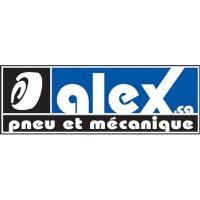 Alex Pneu et Mécanique