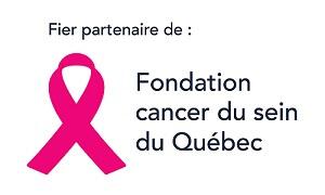 Société québécoise du Cancer du sein