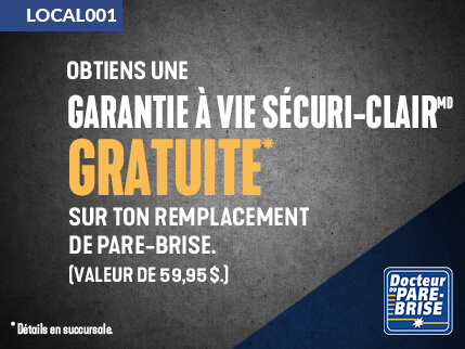 LOCAL001 garantie securi clair gratuite