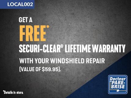 LOCAL002 free securi clear lifetime warranty