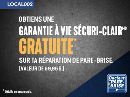LOCAL002 garantie securi clair gratuite
